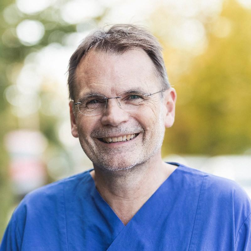 Abbildung von Dr. Reinhard Delker